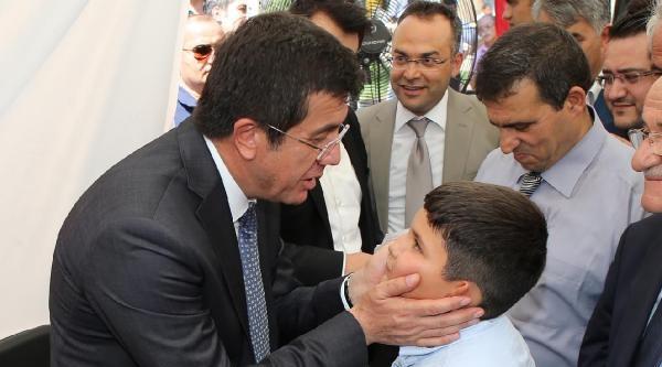 Bayram Harçlığı Erdoğan'a