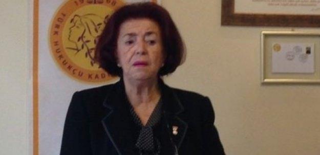 Bayülgen'in annesi o partinin liderine danışman oldu!