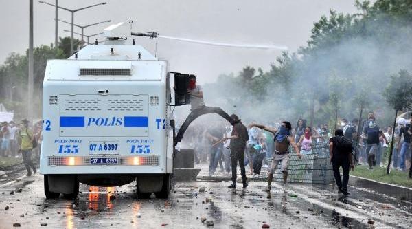 Bbc, Cnn, Reuters, Gezi Iddianamesinde