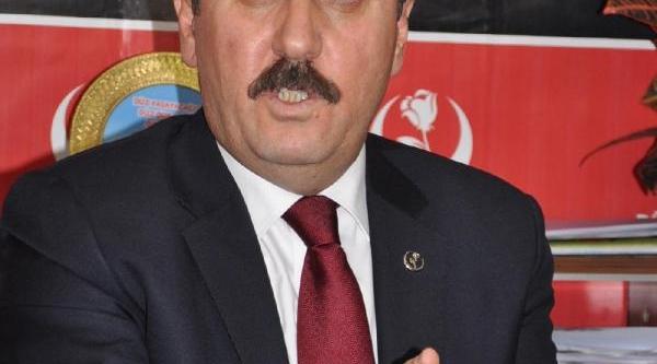 Bbp Lideri Destici 'temiz Eller' Operasyonu Istedi