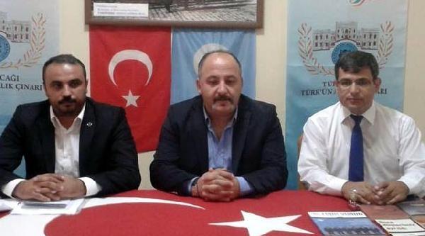 Bbp'li Duyar; Erdoğan, Mevsimlik Milliyetçi