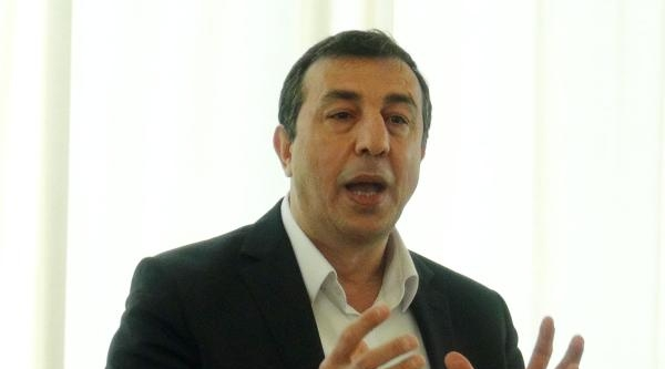Bdp Adayı Demirbaş: Yönetimde Şeffaflik Esas Olacak