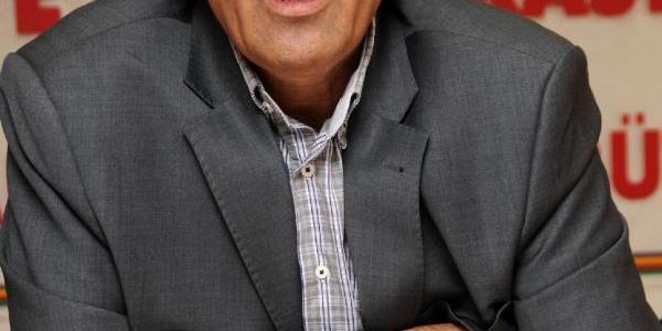 Bdp Antalya'dan Hükümete Eleştiri