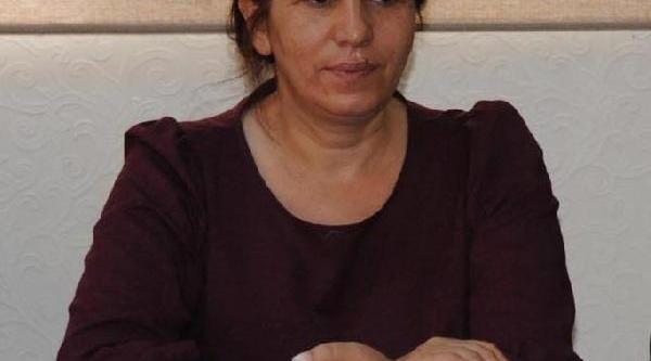 Bdp Diyarbakir Il Başkani'na Vali'ye Hakaretten 1 Yil Hapis Cezasi