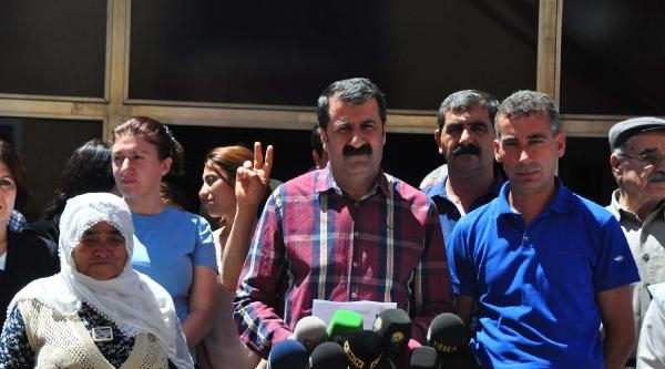 Bdp İl Başkanı Yardımcısı: Gösteriler, Direnişler Bir Öfkedir
