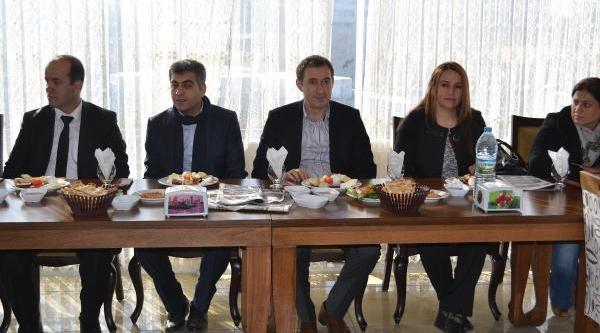 Bdp Siirt Adayi Bakirhan: Yerel Seçimlerden Sonra Erken Genel Seçim Olabilir