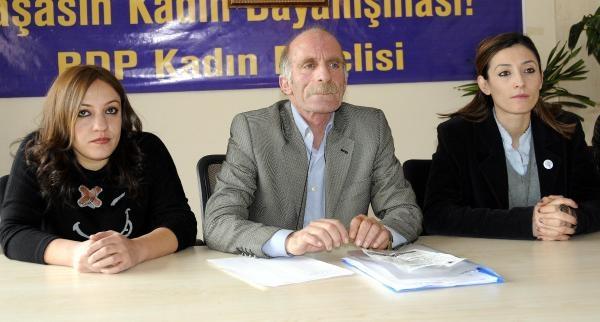 Bdp'den Ilk Seçim Mitingi 15 Ocak'ta