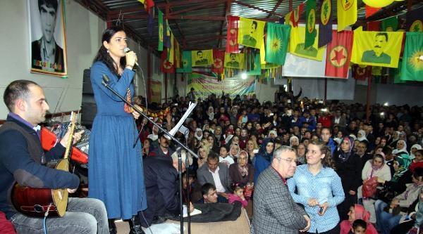 Bdp'li Ata: Öcalan'in Özgürlüğünü İstiyoruz