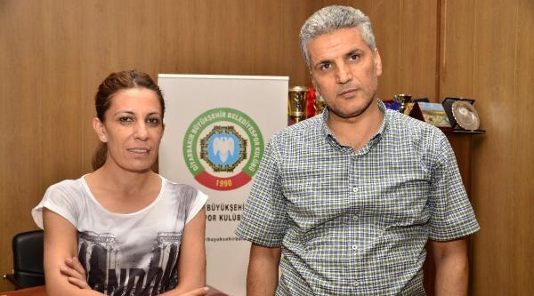 Bdp'li Belediye, Futbola Da Eş Başkanlık Getirdi