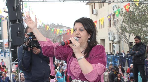 Bdp'li Buldan: Sayın Öcalan'in Sabrı Taşarsa Vay Halinize