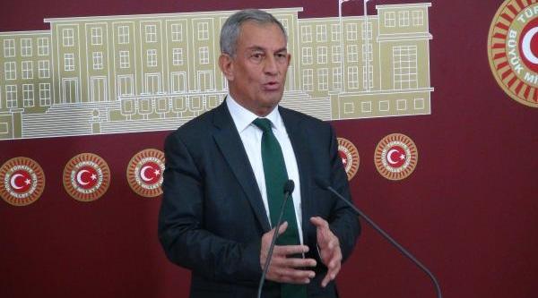 Bdp'li Demir Çelik : 'takipsizlik' Karari Hukuk Dişi
