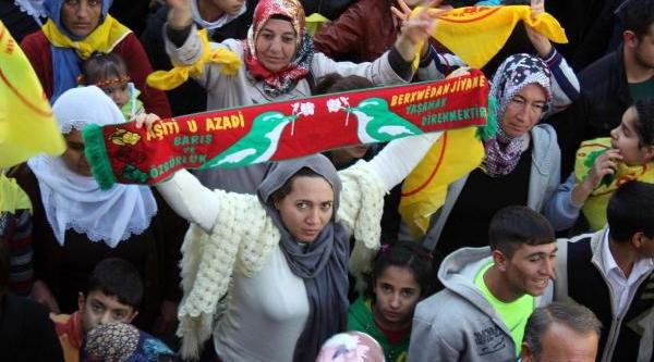 Bdp'li Demirtaş: En Büyük Para Kasasi Erdoğan'dadir