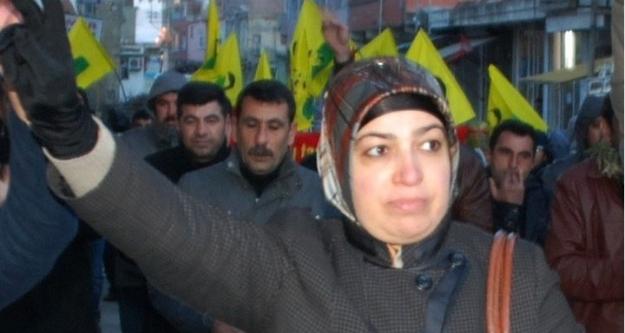 BDP'li eşbaşkana babasından şok saldırı!