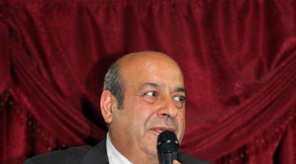 Bdp'li Kaplan: Jitem'cileri Bırakıyorlar, Seçilmişler Hala İçeride