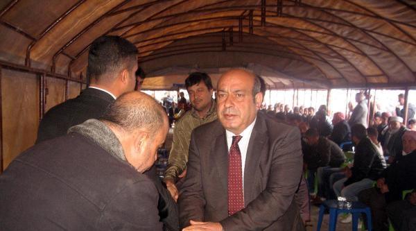 Bdp'li Kaplan: Jitem'cileri Bırakıyorlar, Seçilmişler Hala İçeride(2)
