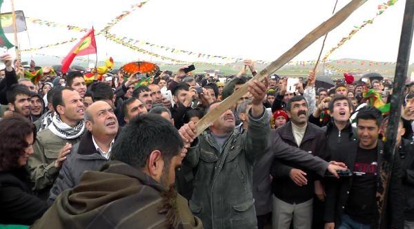 Bdp'li Kaplan: Öcalan Özgür Olmadan Barış Olmaz