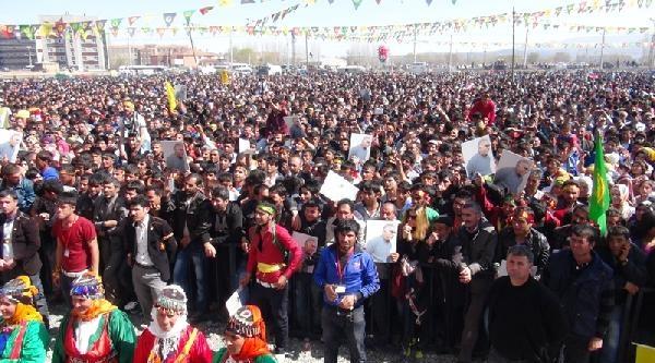 Bdp'li Pervin Buldan: Öcalan İkinci Nevruz Mektubunda Hükümete Belli Bir Süre Daha Tanıyacak