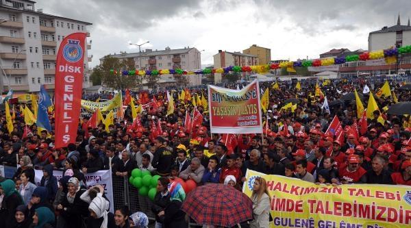 Bdp'li Sakık: Biz Ezilenler Türkiye'de Birlik Oluşturacağız