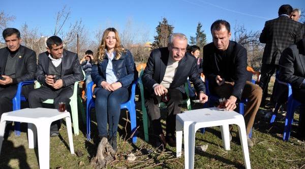 Bdp'li Sariyildiz, 4 Yil Sonra Babaevinde
