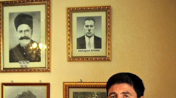 Bdp'li Tan: Başbakan, Said-i Nursi'nin Mezar Yerini Açıkla