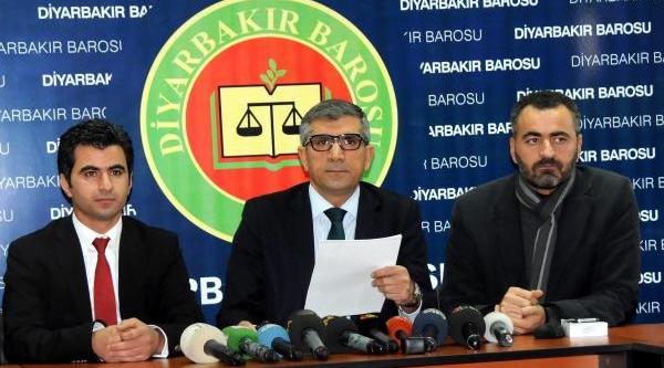 Bdp'li Tutuklu 5 Milletvekili Için Tahliye Başvurusu
