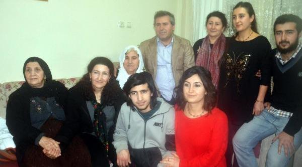 Bdp'li Yildirim'a Tahliye Haberini Gardiyan Verdi (3)