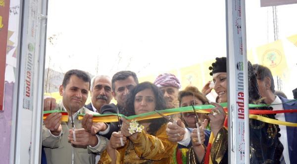 Bdp'li Zozani: 30 Mart Kürtlerin Özgürlük Günü Olacak
