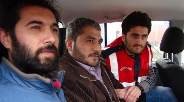 'bebek Yüzlü Katil' Adana F Tipi Cezaevi'ne Gönderildi