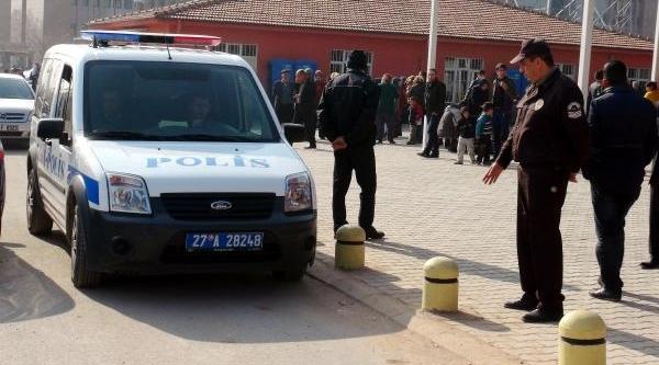 'bebek Yüzlü Katil', Cezaevinden Firar Etti