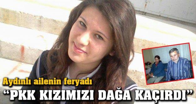 Behiye'nin ailesinden 'PKK kaçırdı' iddiası