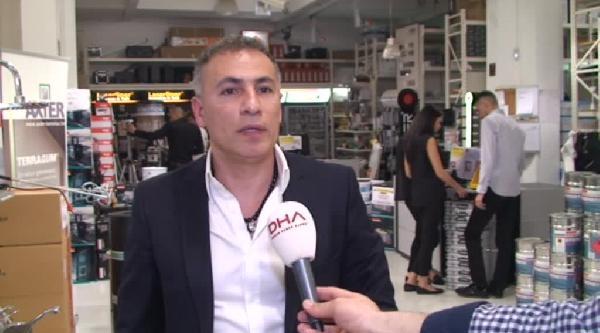 Belçika'daki Türk İnşaat Şirketinden 'açık Kapı' Tanıtımı
