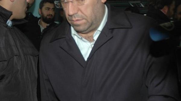 Belediye Başkani Mustafa Demir Ve Diğer Şühpeliler Sağlik Kontrolönüden Geçirildi