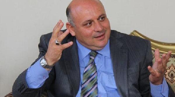 Belediye Başkani'na Hapis Cezasi Şoku