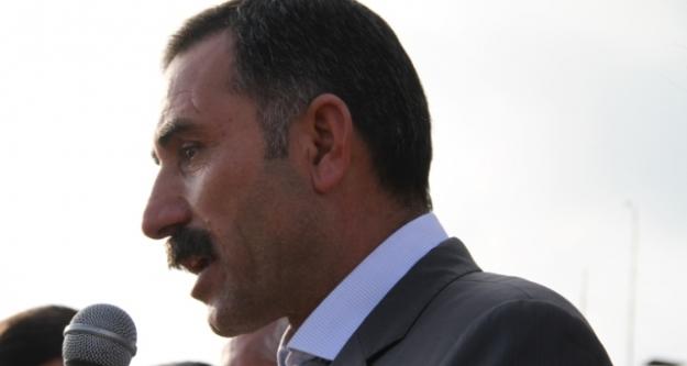 Belediye Başkanı'nın oğlu Suriye'de öldü!