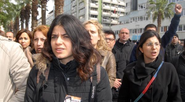Belediye Çalişanlarindan 'berkin Elvan' Açıklaması