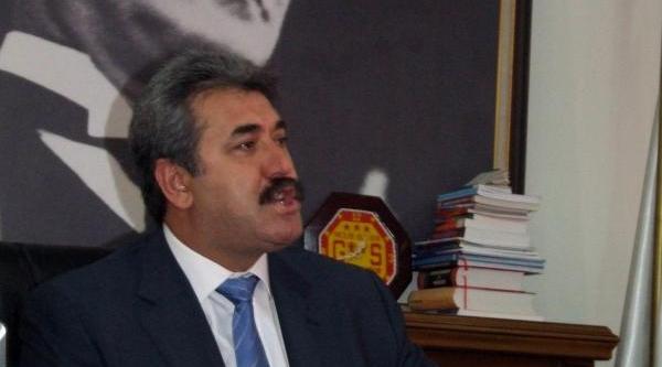 Belediye Eski Başkani Bodur Cinayetinde 4 Saniğa Ömür Boyu Hapis