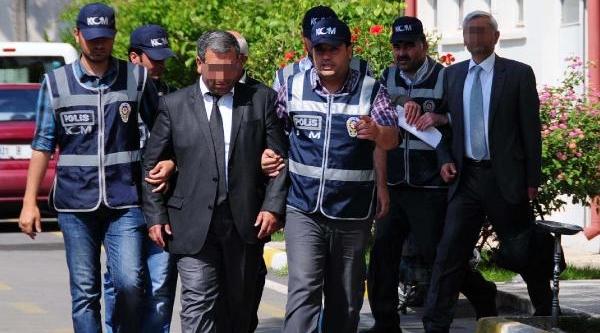 Belediyenin Ihalesine Fesat Kariştirma Iddiasina 7 Yil Hapis Istemi