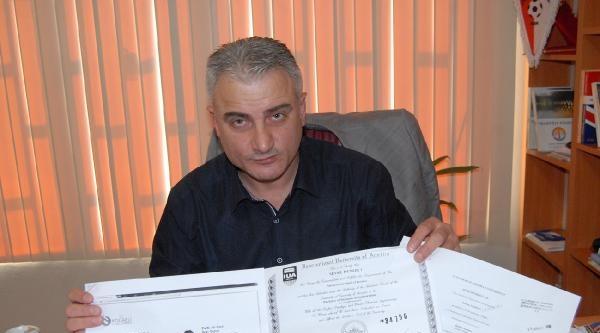 Belediyenin Mühürleme Tebligatı Gönderdiği Çayirova Gazetesi'ne Destek