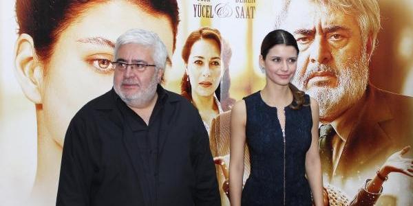 'benim Dünyam' Filminin Gaziantep Galasi Yapildi
