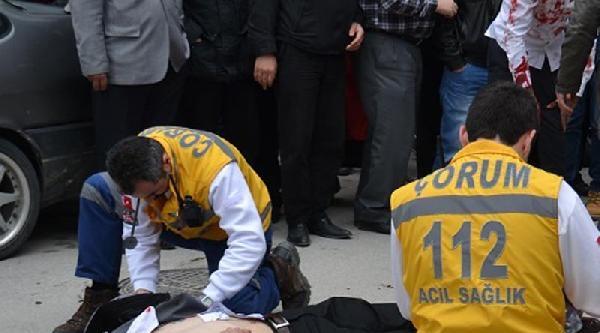 Berberdeki Tartışmada Silahlar Ateşlendi: 2 Yaralı