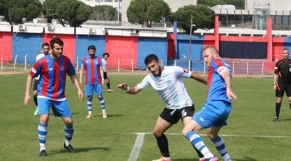 Bergama Belediyespor - Kahramanmaraşspor Fotoğrafları