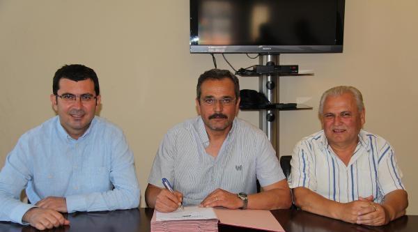 Bergama Belediyespor'da Akıncı Dönemi
