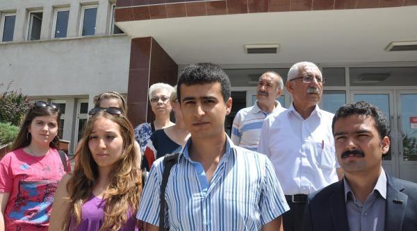 Berkin Elvan Eylemine Katılan  3 Öğrenciye Beraat