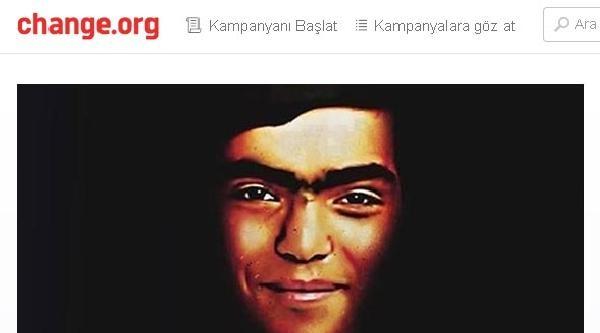 Berkin Elvan İçin İnternet Sitesinde İmza Kampanyası