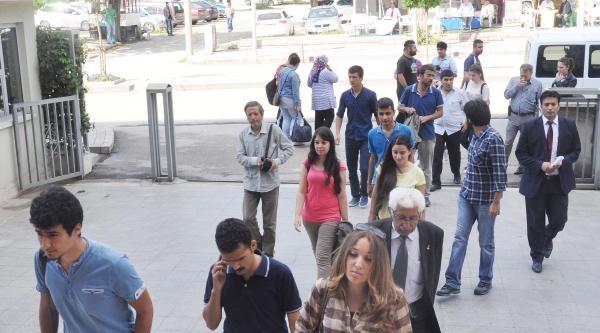 Berkin Elvan İçin Yürüyen 3 Öğrenci Mahkemeye Çikarildi