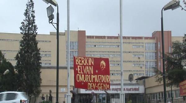 Berkin Elvan'ın Sağlık Durumu