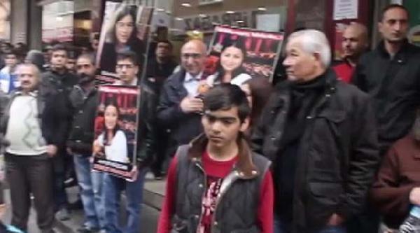 Berkin Elvin Halay Çekerken Görüntülenmişti