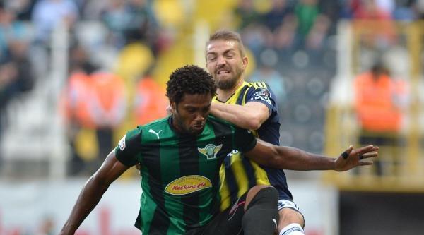 Beşiktaş Akhisar Belediyesporlu Bruno'ya Talip