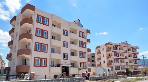 Beşiktaş Belediyesi, Somalı 30 Aileye Kurayla Ev Veriyor