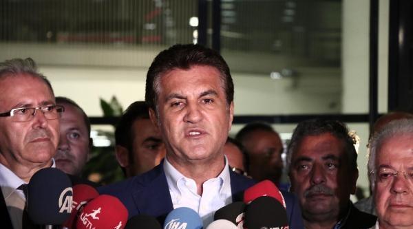 Beşiktaş Camiası Hastaneye Akın Etti
